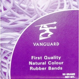 Corporate Rubber Bands 4oz