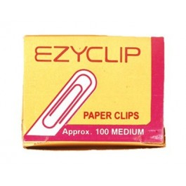 paper clips medium