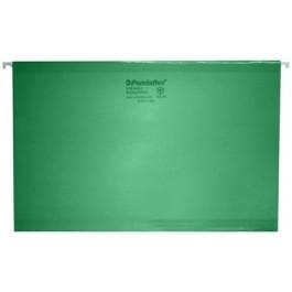 File Suspension Green F/C