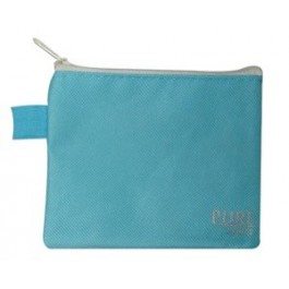 fabric pouch zipper case kinary