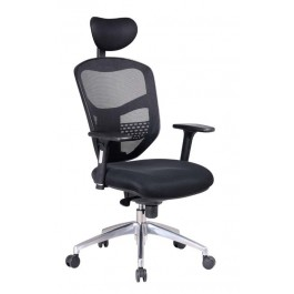 Executive Mesh (With Headrest)