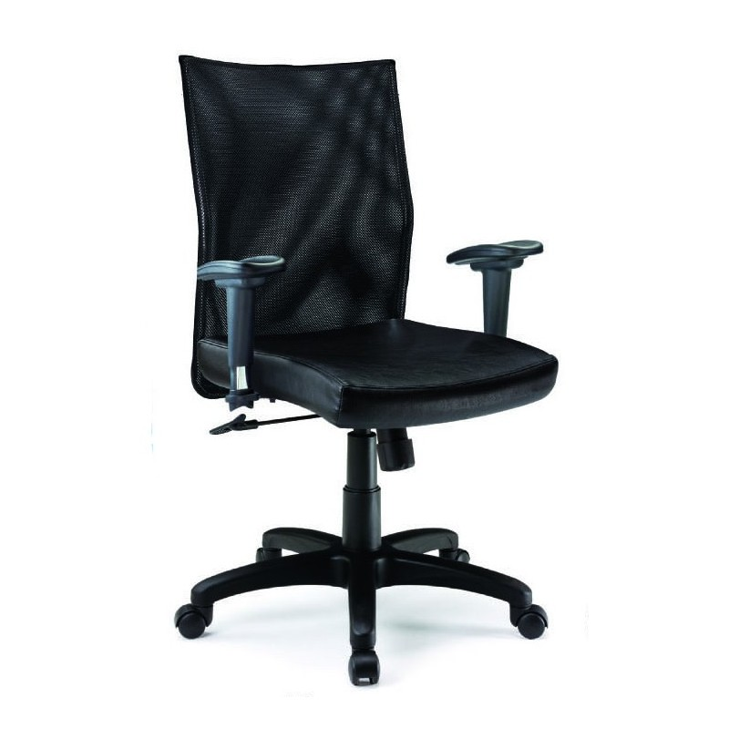 Mesh Back Task Chair Boss School And Office Supplies