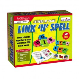 Link 'N' Spell