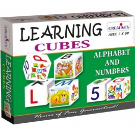 Learning Cubes