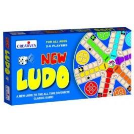 New Ludo