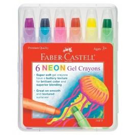 Faber Castell Face Paints 12's