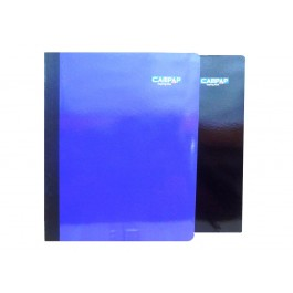"""10"""" x 8"""" Soft Cover Notebooks (Campap)"""