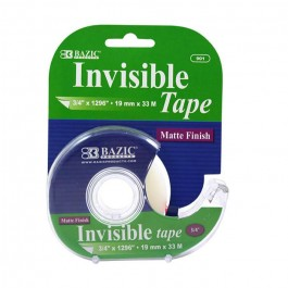 "3m magic tape 3/4"" x 36 yards"