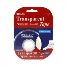 Transparent Tape (Bazic)
