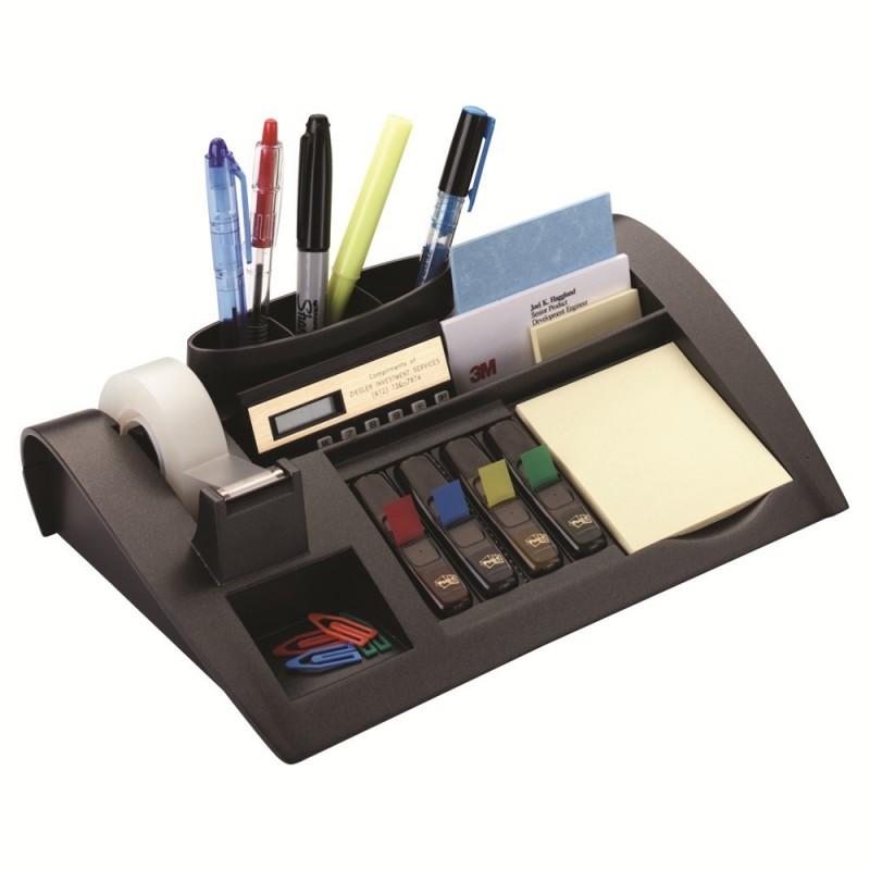 Desktop Organiser 3m Boss School And Office Supplies