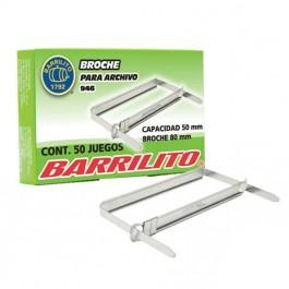 metal paper fasteners