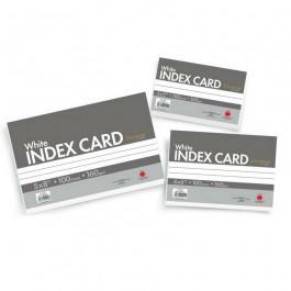 Index Cards (Campap)