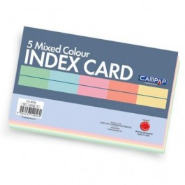 Index Cards (Campap)