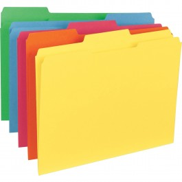 File Folders (Letter Size)