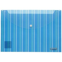Poly File Document Holder (Bazic)