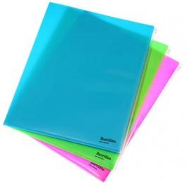 Ziplock T-Pocket Portfolio (Barrilito)