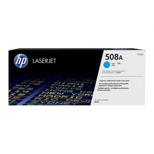 HP 504A LaserJet Toners