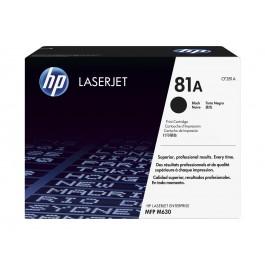 81A Toner (HP)