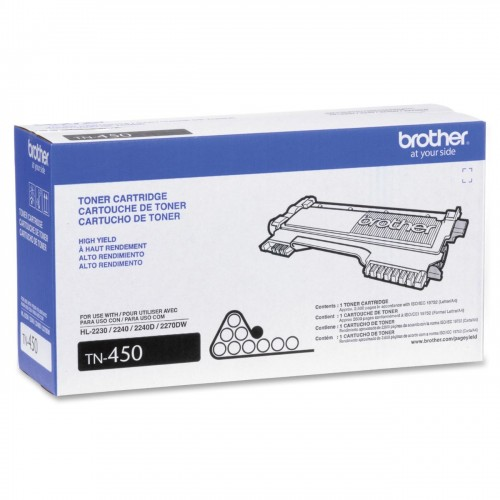 Brother PC-201 Fax Refill Roll