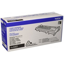 TN-660 Toner (Brother)