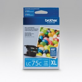 LC-75XL Cartridges (Brother)
