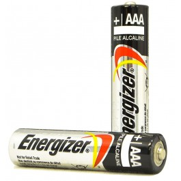 Energiser Batteries