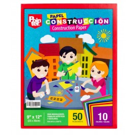 Construction Paper (Pointer)