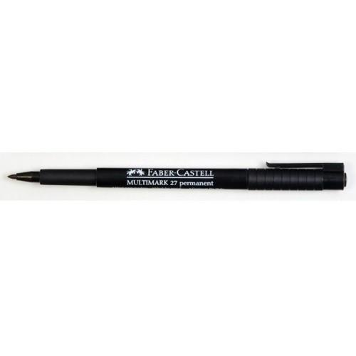 #27  Multimark Permanent Marker (Faber-Castell)