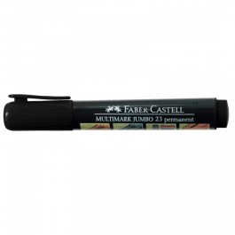 23  Jumbo Multimark Permanent Markers (Faber-Castell)