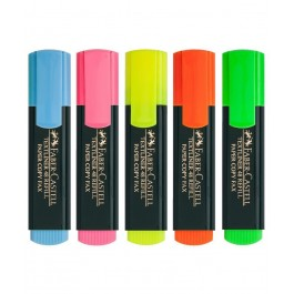 highlighter faber castell textliner no 48 refillable