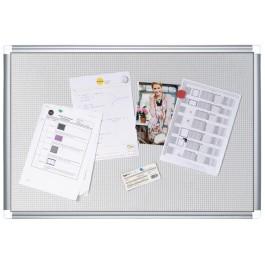 Combo Cork/Magnetic Board (Bi-silque)