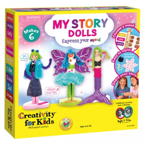 My Story Dolls
