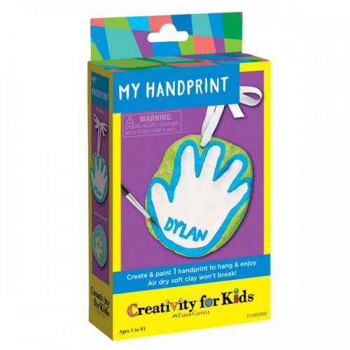 My Handprint