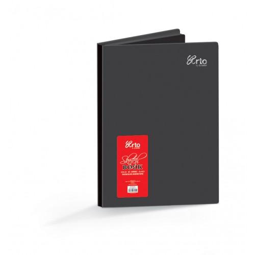 Hard Cover Sketch Book