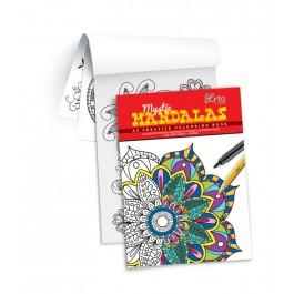 Creative Colouring Book