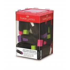 Faber-Castell Eraser/Sharpener Combo