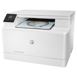 HP Laserjet Multifunction