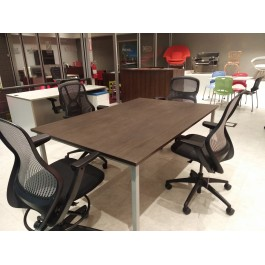 6 ft Meeting Table