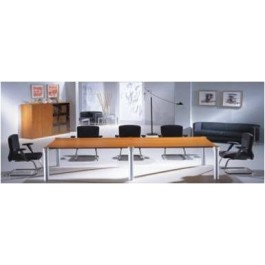 10 ft Meeting Table