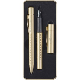 Faber-Castell Grip Pen set