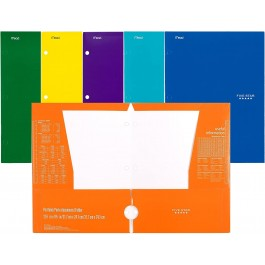 5 Star File Folder (Mead)