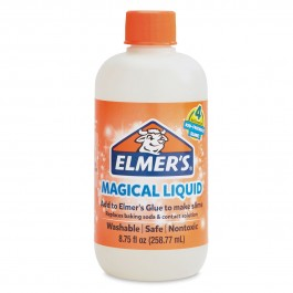 Elmer's Magical Liquid
