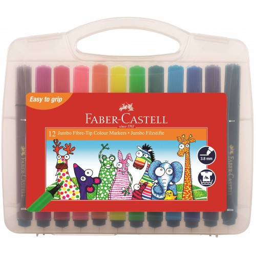 Colour Markers (Faber-Castell)