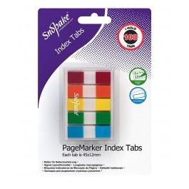 Snopake PageMarker Index Tabs