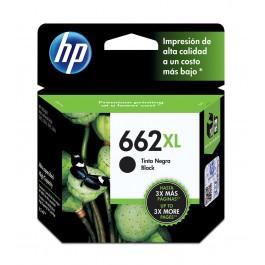 HP 662XL Cartridges