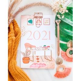 2021 Wall Calendars
