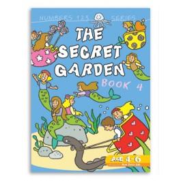 Activity Book (The Secret Garden)