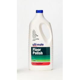 Floor Polish 1 Ltr