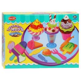 Ice Cream Clay Set
