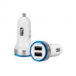 Car Charger Dual USB